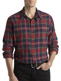 Polo Ralph Lauren® Emmons Plaid Work Shirt