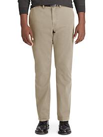Polo Ralph Lauren® Flat-Front Suffield Pants