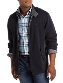 Tommy Hilfiger® Stuart Full-Zip Cardigan