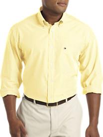 Tommy Hilfiger® Cheever Stripe Sport Shirt