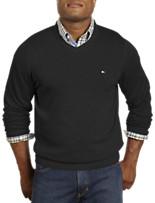 Tommy Hilfiger® Taft V-Neck Sweater