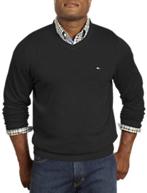Tommy Hilfiger® Taft V-Neck Sweater