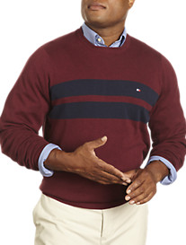 Tommy Hilfiger® Thomas Engineer Stripe Sweater