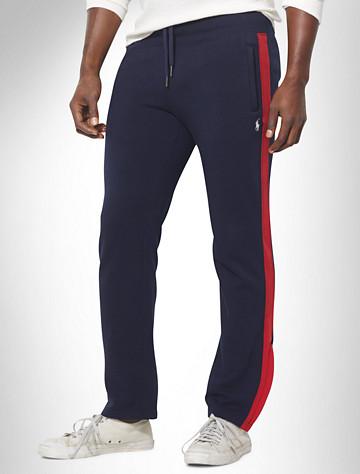 Polo Ralph Lauren® Estate Fleece Track Pants | Active Bottoms