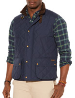 Polo Ralph Lauren® Quilted Vest