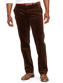 Polo Ralph Lauren® Suffield Flat-Front Corduroy Pants
