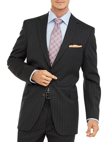 Men's Big Size Suits