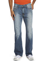 Lucky Brand Light Wash Denim Jeans