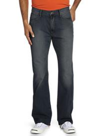 Lucky Brand Dark Wash Denim Jeans