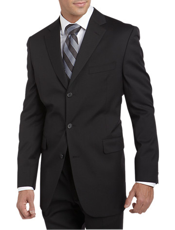 Black Suit Separates by Jack Victor®