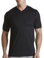 Jockey® Stay Cool V-Neck T-Shirts
