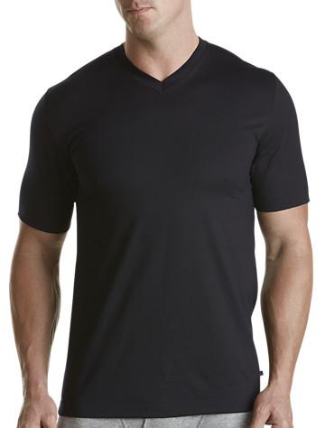 Jockey® Stay Cool V-Neck T-Shirts | Undershirts