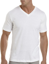Jockey® Stay Cool V-Neck T-Shirts – 2-pk