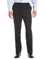 Tommy Hilfiger® Wool Pleated Pinstripe Suit Pants