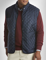 Tommy Hilfiger® Country Reversible Vest