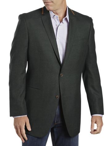 Tallia Orange Melange Jacket