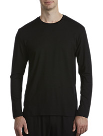 Derek Rose™ Long-Sleeve Sleep Tee
