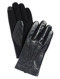 Polo Ralph Lauren® Nappa Leather Touch Gloves