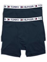 Tommy Hilfiger® 2-Pk Knit Boxer Briefs