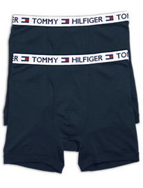 Tommy Hilfiger® 2-Pk Knit Boxer Briefs
