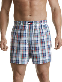 Tommy Hilfiger® 2-Pk Woven Boxers