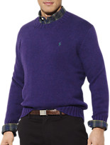 Polo Ralph Lauren® Cotton Sweater