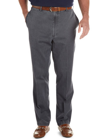 Navy Colored Pants