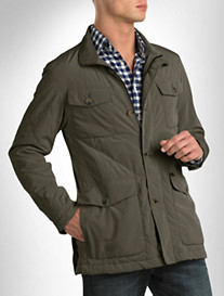 Façonnable Lightweight Quilted Jacket