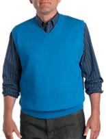 Cutter & Buck® Lake Union V-Neck Vest