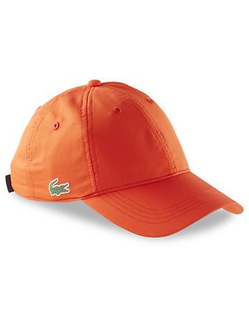 Lacoste® Sport Small Croc Baseball Cap - ( Hats )