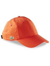 Lacoste® Sport Small Croc Baseball Cap