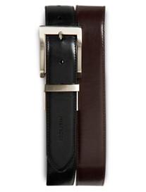 Tommy Hilfiger® Reversible Leather Belt