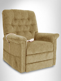 Pride® XL Mobility Chair - Full Recline