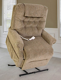 Pride® XXL Mobility Chair - Partial Recline