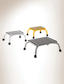 Safety Step® Large Platform Step Stool