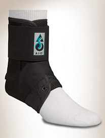 Med Spec Ankle Stabilizing