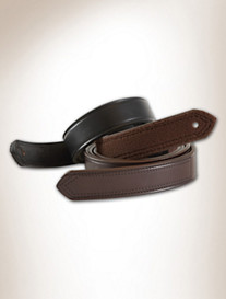 Buzznot™ Leather Travel Belt Sizes 40-60