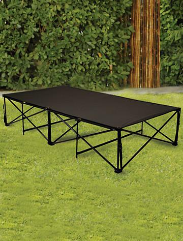 Heavy Duty Foldable Garden Kneeler Bench Outdoor Sale From Destination Xl