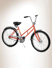 Worksman® Women's Deluxe Heavy-Duty 3-Speed Bicycle
