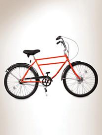 Worksman® Men's Deluxe Heavy-Duty 3-Speed Bicycle