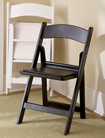 Heavy-Duty Folding Chair