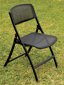 Mesh-One™ Folding Chair