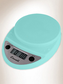 Escali® Primo Digital Kitchen Scale