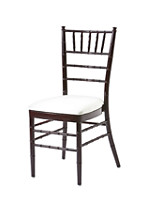 Aluminum Chiavari Stackable Chair