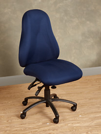 Ergocraft Atlas High-Back Task Chair