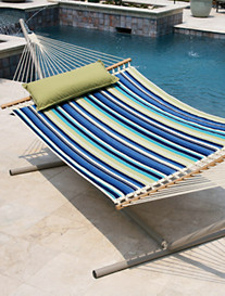 DuraCord® Quilted Reversible Hammock
