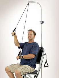 Freedom Flex™ Shoulder Stretcher