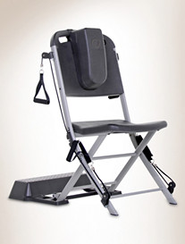 The Resistance Chair® Exercise System