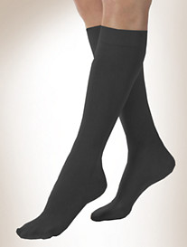 Jobst® Opaque for Women 20-30 mmHg* Knee-High Compression Stockings