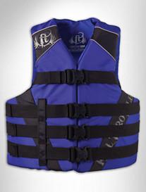 Full Throttle Adult Nylon Ski Vest